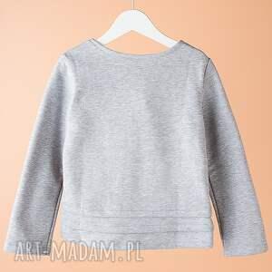 ubranka bawełniana bluza db03m