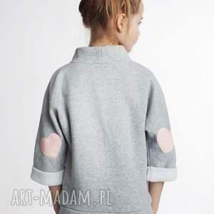ubranka serce bluza db06m