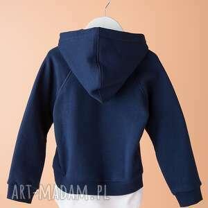 unikatowe ubranka stylowa bluza chb12n