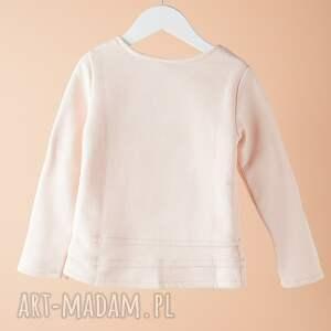 nietuzinkowe ubranka wygodna bluza db03r