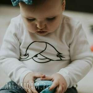 ed9e78cdff27be dziewczynka body dla dzieci i niemowląt. ręcznie zrobione body dla dzieci i  niemowląt z długim rękawem - lala