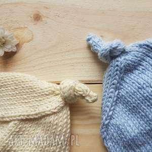 ubranka bawełna czapka