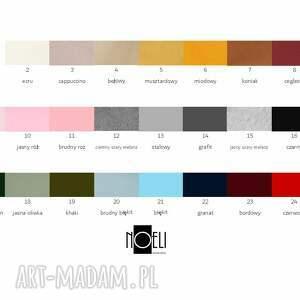 kolorowe ubranka sukienka z marszczeniami