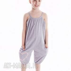 wyjątkowe ubranka stylowy kombinezon dkom02m