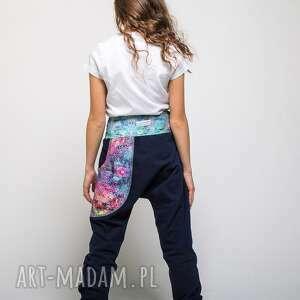 komplet bluza i spodnie mosaic 134