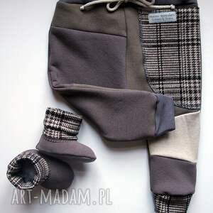 prezenty pod choinkę zestaw patch pants - eco spodenki dresowe, wykonane