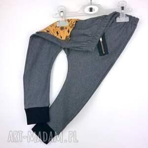 ubranka zestaw komplet spodnie buggy i ciepła