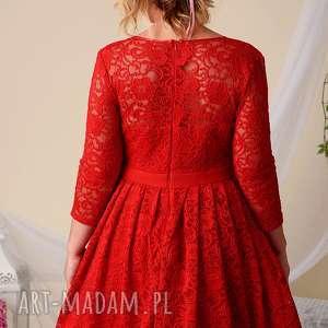 nietypowe komplet sukienek julia dla mamy