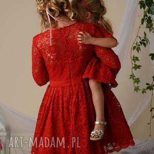 kompletsukienek komplet sukienek julia dla mamy
