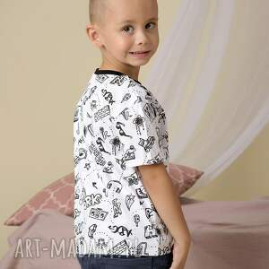 dla mamy i-syna komplet t shirtów dla taty i syna
