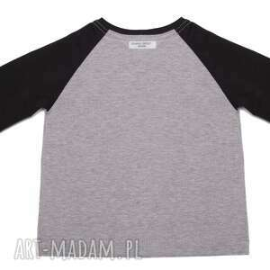 hand-made ubranka dzieci koszulka szop ernest