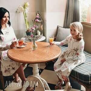 ubranka mama-i-córka latori - sukienka dziewczęca