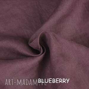 ręczne wykonanie lniane ubrania szorty, krótkie