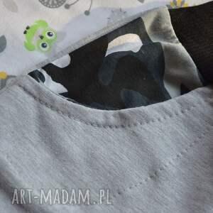 BamBi chłopięce spodnie