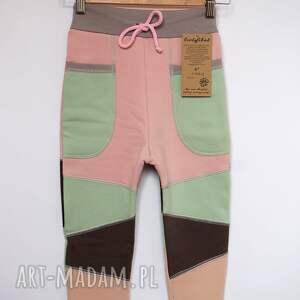 niepowtarzalne ubranka dres only one no 012 - spodnie dziecięce