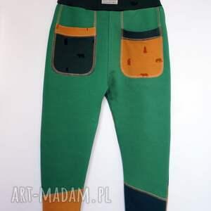 ubranka dzianina only one no 011 - spodnie dziecięce