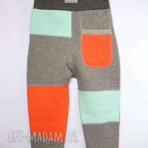 ubranka eco only one no 007 - spodnie dziecięce
