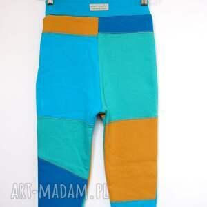 gustowne ubranka eco only one no 008 - spodnie dziecięce