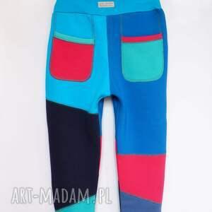 unikalne ubranka eco only one no 009 - spodnie dziecięce