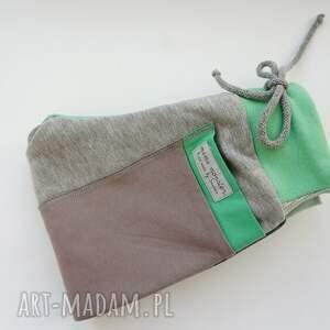 dres dla chłopca patch pants spodnie 110 - 152