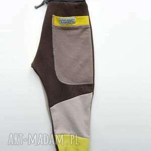 święta upominki dres dla dziecka patch pants spodnie 110 - 152 cm