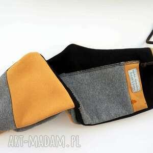 gustowne ubranka dres patch pants spodnie 104 - 152 cm