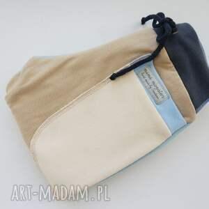 dres ubranka turkusowe patch pants spodnie 104 - 152 cm