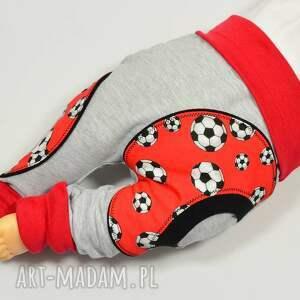bawełniane piłki legginsy, spodnie, baggy