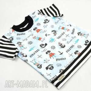 atrakcyjne ubranka t-sjirt piraci, koszulka, t-shirt, bluzka
