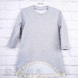 unikalne ubranka sukienka dla dziewczynki 104-116