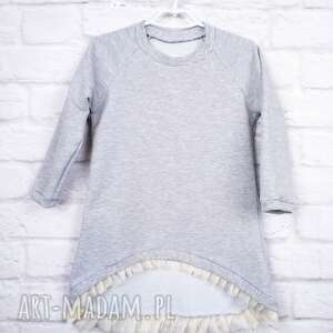 modne ubranka sukienka dla dziewczynki 86-98