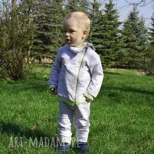 dla chłopca sowy dwustronna bluza, bawełna