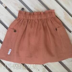 zielone spódniczka spódnica sunlight