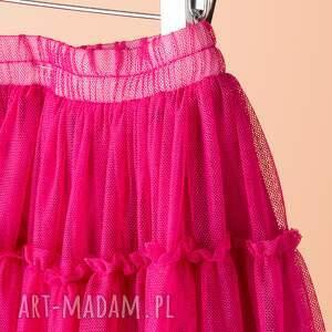 handmade ubranka wygodna spódniczka ds04a