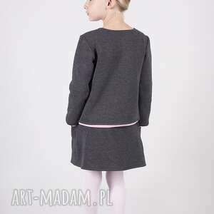 hand made ubranka bawełniana spódniczka ds01g