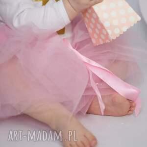 gustowne ubranka spódniczka tiulowa - little