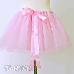 księżniczka ubranka spódniczka tiulowa - little