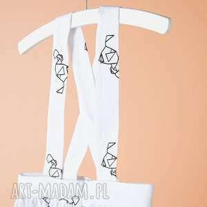 ubranka sportowa spódniczka ds09w