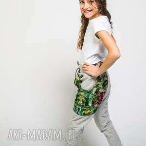 spodnie dresowe dziecięce jungle