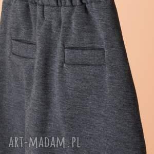 modne ubranka spodnie dsp06g