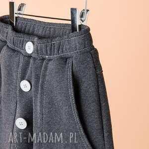 eleganckie ubranka spodnie chsp08g