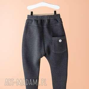 stylowe ubranka spodnie chsp08g