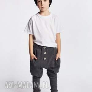 ubranka stylowe spodnie chsp08g