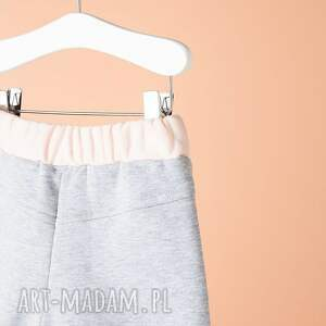 stylowe ubranka spodnie dsp01m