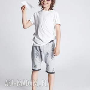 ręcznie wykonane ubranka stylowe spodnie chsp14m