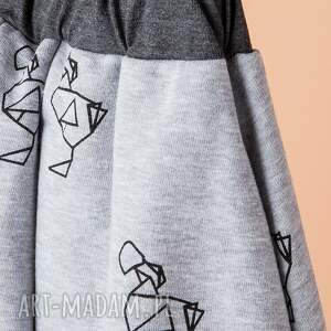 ubranka stylowe spodnie chsp14m