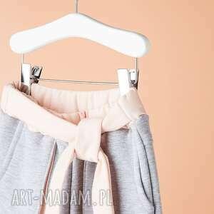 ubranka stylowe spodnie dsp01m