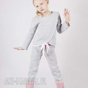 oryginalne ubranka stylowe spodnie dsp01m