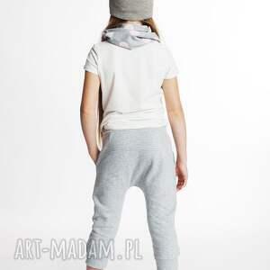 modne ubranka spodnie dsp08m