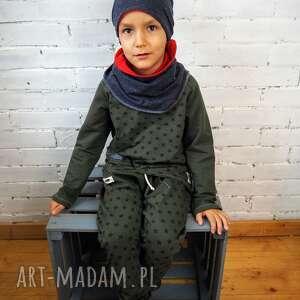 ubranka dziecko spodnie stars